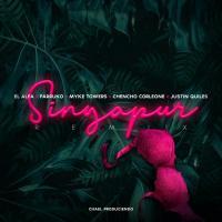 Singapur - El Alfa El Jefe