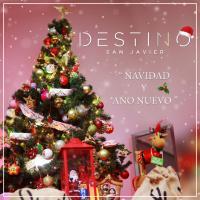 Navidad y Año Nuevo - Destino San Javier
