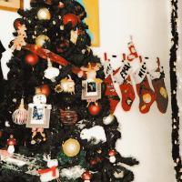 Una canción muy corta de navidad - Bratty