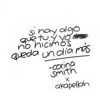 Un Día Más - Corina Smith