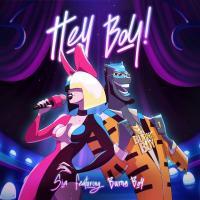 Hey Boy Remix - Sia