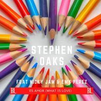 Es Amor - Stephen Oaks