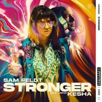 Stronger - Sam Feldt