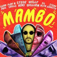 'MAMBO' de Steve Aoki