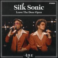 Leave The Door Open de Silk Sonic