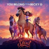 'You Belong' de Becky G