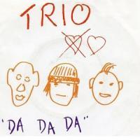 Canción 'Da Da Da' interpretada por Trio