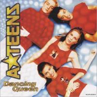 Canción 'Dancing Queen' interpretada por A*Teens