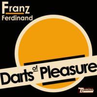 Canción 'Darts Of Pleasure' interpretada por Franz Ferdinand