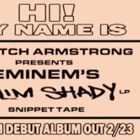 I'm Shady de Eminem