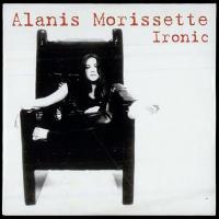 Canción 'Ironic' interpretada por Alanis Morissette