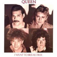 Canción 'I Want To Break Free' interpretada por Queen