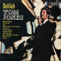 DELILAH letra TOM JONES