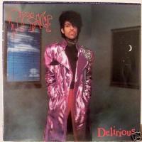 Canción 'Delirious' interpretada por Prince