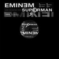 Canción 'Superman' interpretada por Eminem