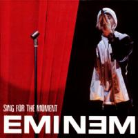 Sing For The Moment de Eminem