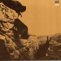 Canción 'One' interpretada por U2