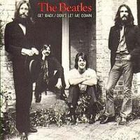 Canción 'Don't Let Me Down' interpretada por The Beatles