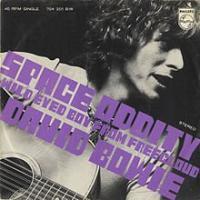 'Space Oddity' de David Bowie