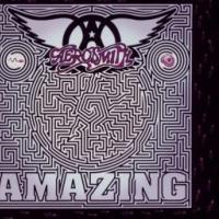 Amazing de Aerosmith
