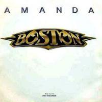 Amanda de Boston