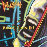 Canción 'Armageddon It' interpretada por Def Leppard