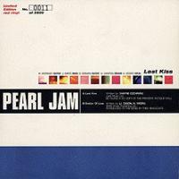 Last Kiss de Pearl Jam