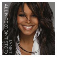 Canción 'All Nite (don't Stop)' interpretada por Janet Jackson