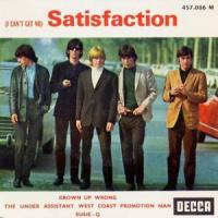 (i Can't Get No) Satisfaction de The Rolling Stones