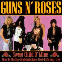 Sweet Child O' Mine de Guns N' Roses