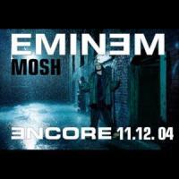 Mosh de Eminem