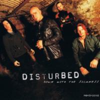 Canción 'Down With The Sickness' interpretada por Disturbed