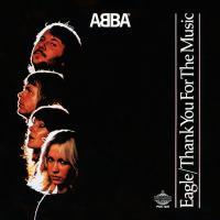 Canción 'Eagle' interpretada por Abba