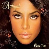 Canción 'Miss You' interpretada por Aaliyah