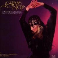 Canción 'Edge Of Seventeen' interpretada por Stevie Nicks
