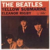 Canción 'Eleanor Rigby' interpretada por The Beatles