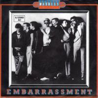 Embarrassment - Madness
