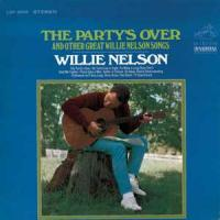 End Of Understanding - Willie Nelson