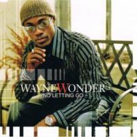 Canción 'No Letting Go' interpretada por Wayne Wonder