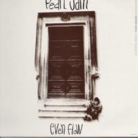 Canción 'Even Flow' interpretada por Pearl Jam