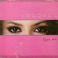 Ojos Así de Shakira
