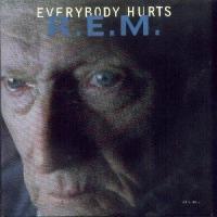Canción 'Everybody Hurts' interpretada por R.E.M.