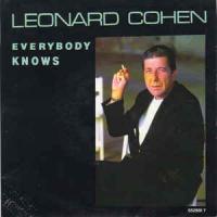 Everybody Knows de Leonard Cohen