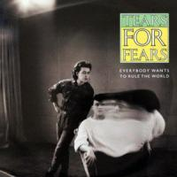 Canción 'Everybody Wants To Rule The World' interpretada por Tears For Fears