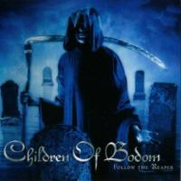 Canción 'Everytime I Die' interpretada por Children Of Bodom
