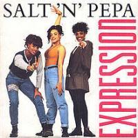 Canción 'Expression' interpretada por Salt-N-Pepa