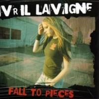 Fall To Pieces de Avril Lavigne
