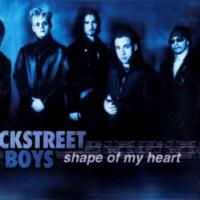 Canción 'Shape Of My Heart' interpretada por Backstreet Boys