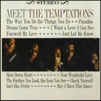 Farewell My Love - The Temptations