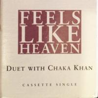 'Feels Like Heaven' de Peter Cetera